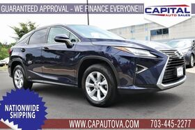 2016_Lexus_RX_350_ Chantilly VA