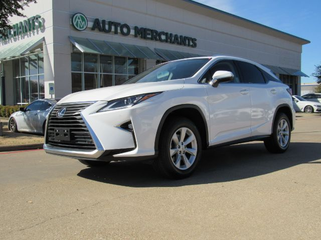 2016 Lexus RX 350 FWD ***Navigation System, Premium Package***  3.5L 6CYLINDER, AUTOMATIC, LEATHER SEATS, NAVIGATION Plano TX