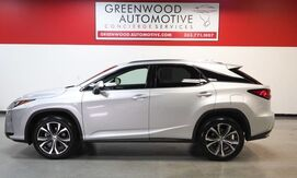 2016_Lexus_RX_350_ Greenwood Village CO