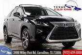 2016 Lexus RX 350 LEXUS SAFETY SYSTEM PLUS BLIND SPOT MONITORING INTUITIVE PARKING ASSIT NAVIGATION
