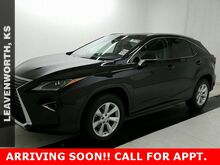 2016_Lexus_RX_350_ Leavenworth KS
