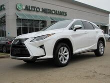 2016_Lexus_RX 350_Navigation System, Premium Package, HEATED FRONT SEATS, COOLED FRONT SEATS_ Plano TX