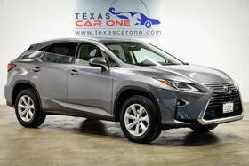 2016_Lexus_RX 350_PREMIUM PACKAGE BLIND SPOT MONITORING INTUITIVE PARKING ASSIST NAVIGATION_ Addison TX