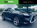 2016 Lexus RX 450h AWD Hybrid Htd/Ventilated Seats Adaptive Cruise