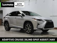 2016_Lexus_RX 450h_AWD Hybrid Nav Adaptive Cruise Blind Spot Assist_ Portland OR