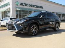 2016_Lexus_RX 450h_FWD ***LEXUS Safety System Plus w/BI-Led Headlamps & AFS***  3.5L 6CYLINDER HYBRID ALL-WHEEL DRIVE_ Plano TX