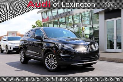 2016_Lincoln_MKC_AWD 4dr Reserve_ Richmond KY