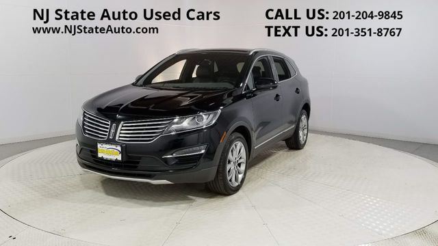 2016 Lincoln MKC AWD 4dr Select Jersey City NJ