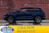 2016 Lincoln MKC AWD Reserve Leather Roof Nav BCam