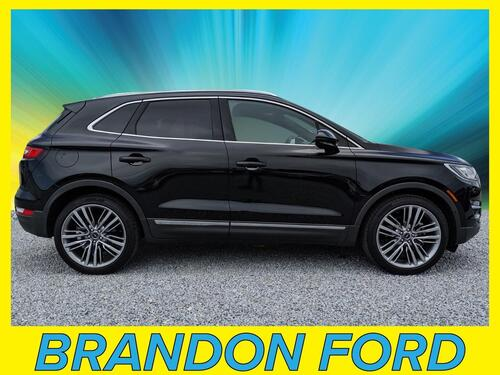 2016 Lincoln MKC Black Label Tampa FL