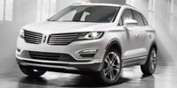 2016 Lincoln MKC Reserve  - Certified - Low Mileage