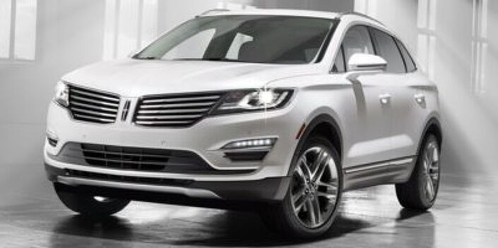 2016 Lincoln MKC Reserve  - Certified - Low Mileage Calgary AB