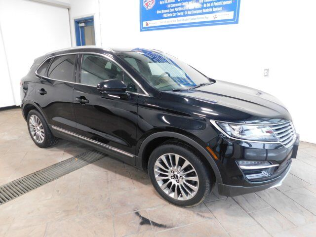 2016 Lincoln MKC Reserve AWD LEATHER NAVI SUNROOF Listowel ON