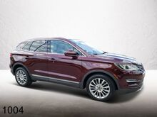 2016_Lincoln_MKC_Reserve_ Belleview FL