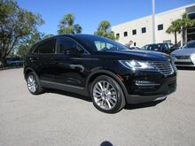 2016_Lincoln_MKC_Reserve_ Fort Myers FL