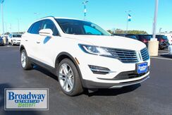 2016_Lincoln_MKC_Reserve_ Green Bay WI
