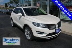 Lincoln MKC Reserve Green Bay WI