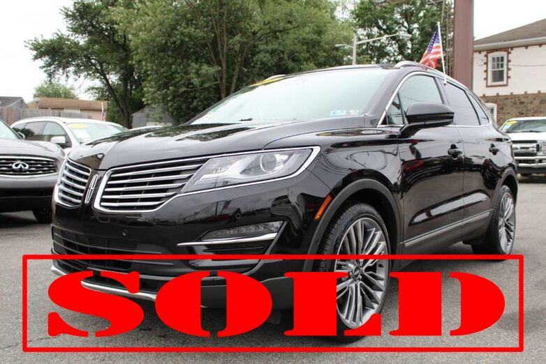 2016 Lincoln MKC Reserve New Castle DE