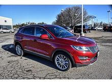 2016_Lincoln_MKC_Reserve_ Pampa TX
