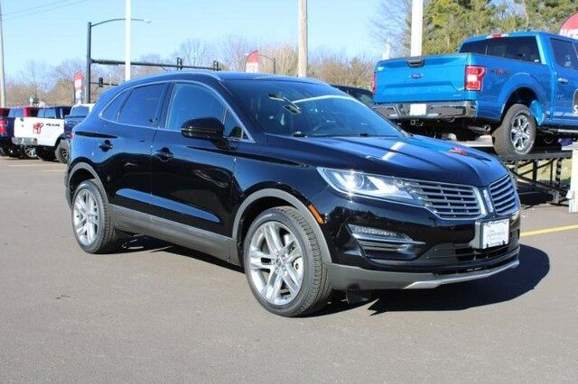 2016 Lincoln MKC Reserve Washington MO