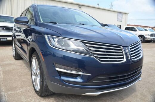 2016 Lincoln MKC Reserve Wylie TX