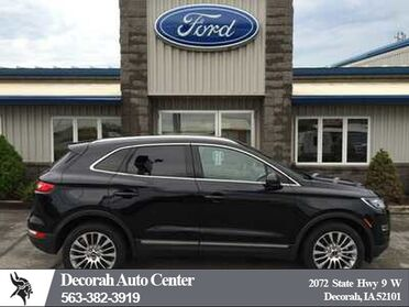 2016_Lincoln_MKC_Reserve_ Decorah IA