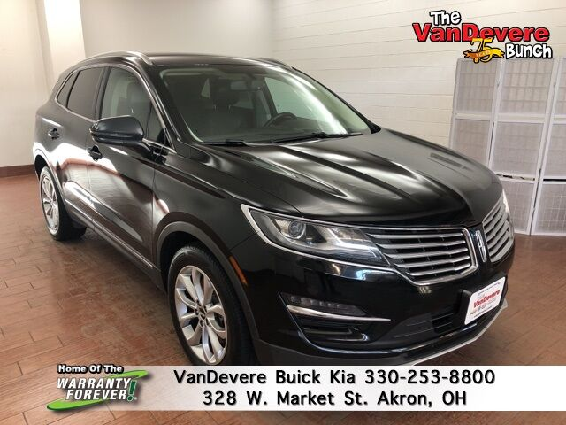 2016 Lincoln MKC Select Akron OH