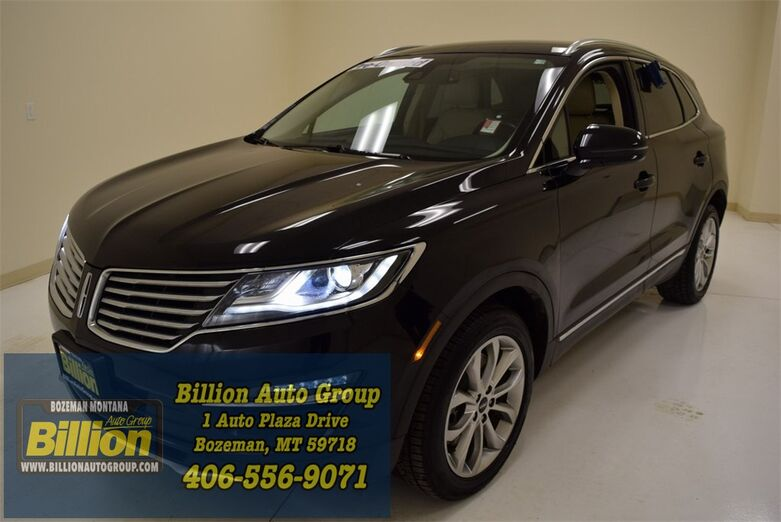 2016 Lincoln MKC Select Bozeman MT