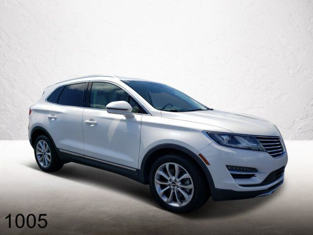 2016 Lincoln MKC Select Clermont FL