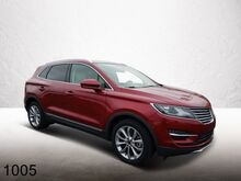 2016_Lincoln_MKC_Select_ Clermont FL