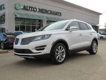 2016_Lincoln_MKC_Select FWD 2.0L 4CYLINDER, SUNROOF, NAVIGATION, AUTOMATIC, LEATHER SEATS, TURBOCHARGED_ Plano TX