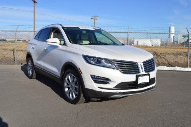 2016 Lincoln MKC Select Grand Junction CO