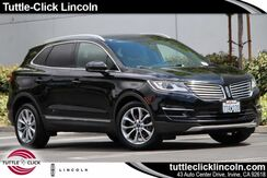 2016_Lincoln_MKC_Select_ Irvine CA