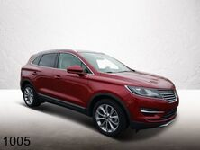 Lincoln MKC Select 2016