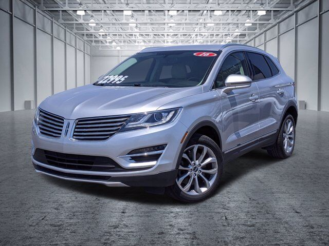 2016 Lincoln MKC Select New Braunfels TX