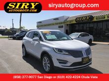 2016_Lincoln_MKC_Select_ San Diego CA