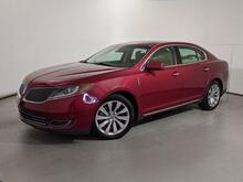 2016_Lincoln_MKS_4dr Sdn 3.7L FWD_ Cary NC