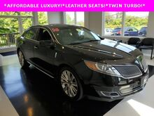 2016_Lincoln_MKS_EcoBoost_ Manchester MD