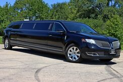 2016_Lincoln_MKT_Stretch Limo AWD_ Schaumburg IL