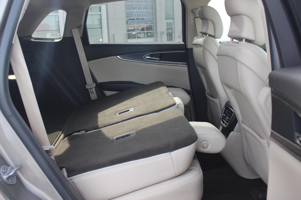2016 Lincoln MKX Scarborough ON