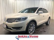 2016_Lincoln_MKX_AWD 4dr Reserve_ Clarksville TN
