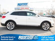 2016_Lincoln_MKX_AWD Reserve, Pano Sunroof, Nav, 360 Degree Backup Cam, Active Park Assist, Remote Start_ Calgary AB