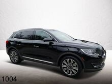 2016_Lincoln_MKX_Black Label_ Belleview FL