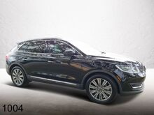 2016_Lincoln_MKX_Black Label_ Clermont FL