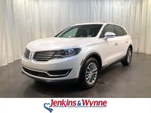 2016_Lincoln_MKX_FWD 4dr Select_ Clarksville TN