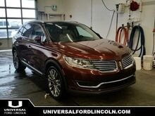 2016_Lincoln_MKX_Reserve  - Certified_ Calgary AB