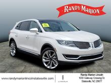 2016_Lincoln_MKX_Reserve_  NC