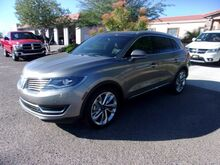 2016_Lincoln_MKX_Reserve_ Apache Junction AZ