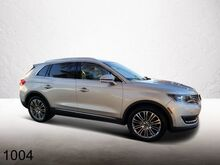 2016_Lincoln_MKX_Reserve_ Belleview FL