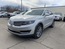 2016_Lincoln_MKX_Reserve_ Cleveland OH